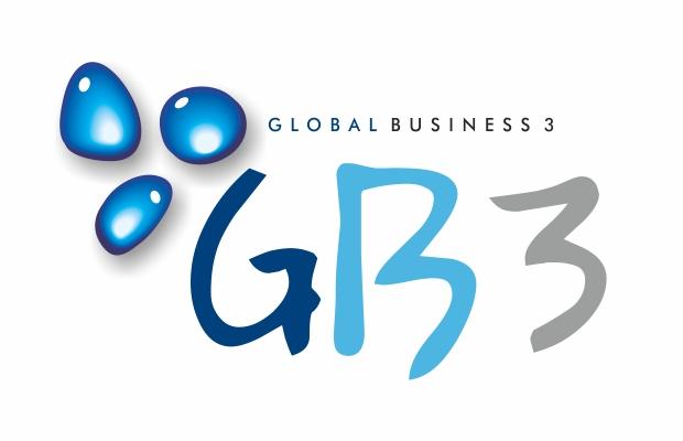 GB3. Como gotas de agua.