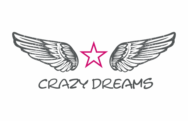 LOGO CRAZY DREAMS