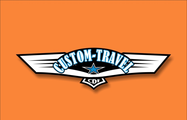 Custom Travel: Imagen Corporativa