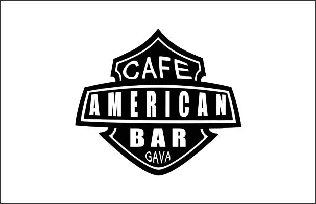 American Bar. Jugando con el color.