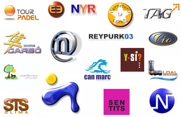 Galería de logos