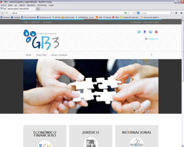 gb3 web