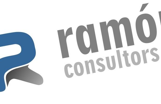 RAMÓN PAU CONSULTORS: UN LOGO MUY SUYO