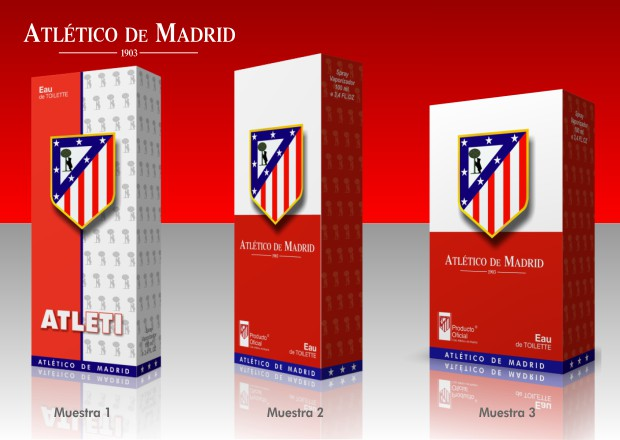 Atletico de Madrid – Colonia