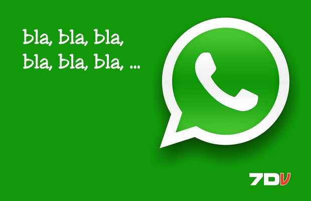 WhatsApp Web, ya es real … y funciona !!